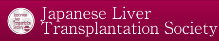Japanese Liver Transplantation Society
